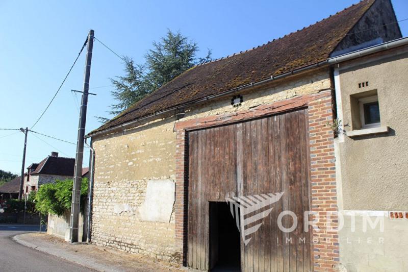 Vente maison / villa Flogny la chapelle 16000€ - Photo 1