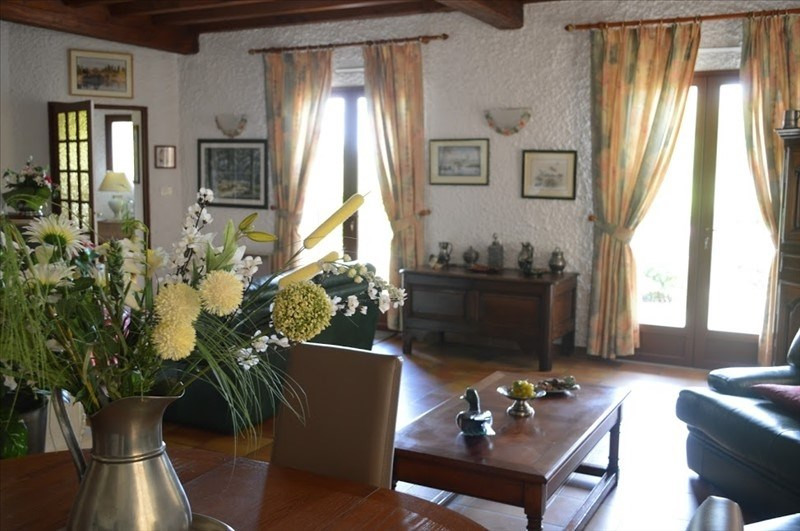 Vente maison / villa Montpon menesterol 346500€ - Photo 4
