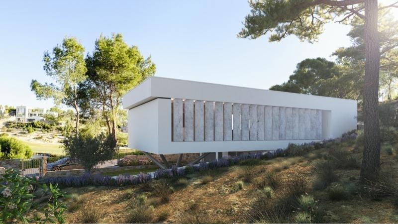 Deluxe sale house / villa Orihuela las colinas 1050000€ - Picture 9