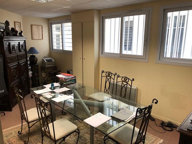 Vente bureau Paris 17ème 1610000€ - Photo 7