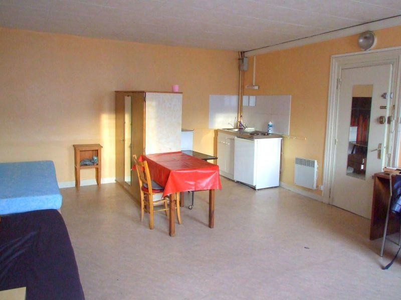 Vente immeuble Brest 299 890€ - Photo 1