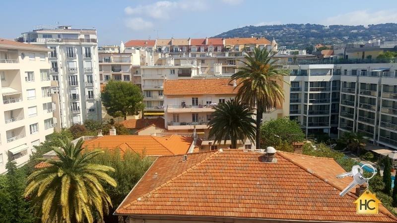 Vente appartement Cannes 360000€ - Photo 4