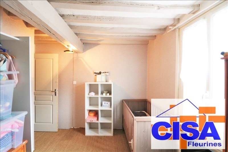 Sale house / villa Villers st paul 142 000€ - Picture 6