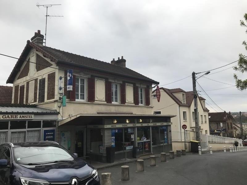 Sale building Ste genevieve des bois 795000€ - Picture 2