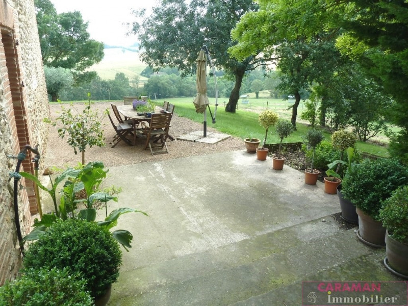 Deluxe sale house / villa Caraman  secteur 390 000€ - Picture 4