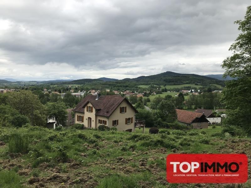Vente terrain Anould 17000€ - Photo 2