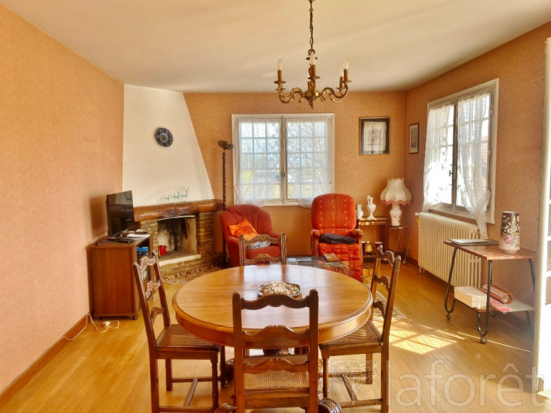 Vente maison / villa Bourgoin jallieu 345000€ - Photo 3