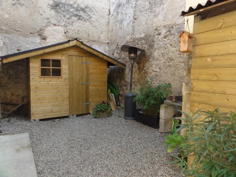 Vendita casa Podensac 222700€ - Fotografia 4