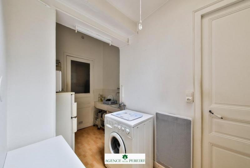 Vente appartement Paris 17ème 396000€ - Photo 5