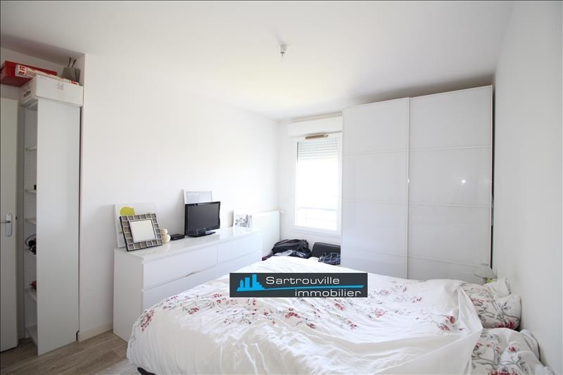 Sale apartment Sartrouville 299 000€ - Picture 5