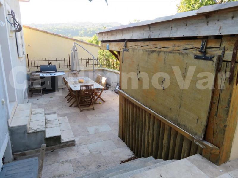 Sale house / villa Le castellet 420000€ - Picture 7