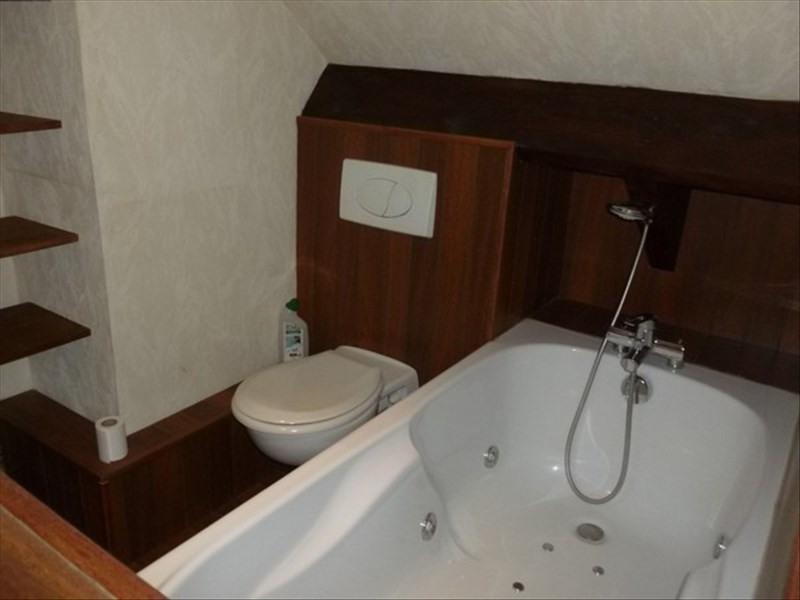 Vente appartement Honfleur 132500€ - Photo 5