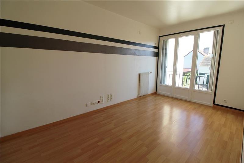 Vente appartement Maurepas 210000€ - Photo 4
