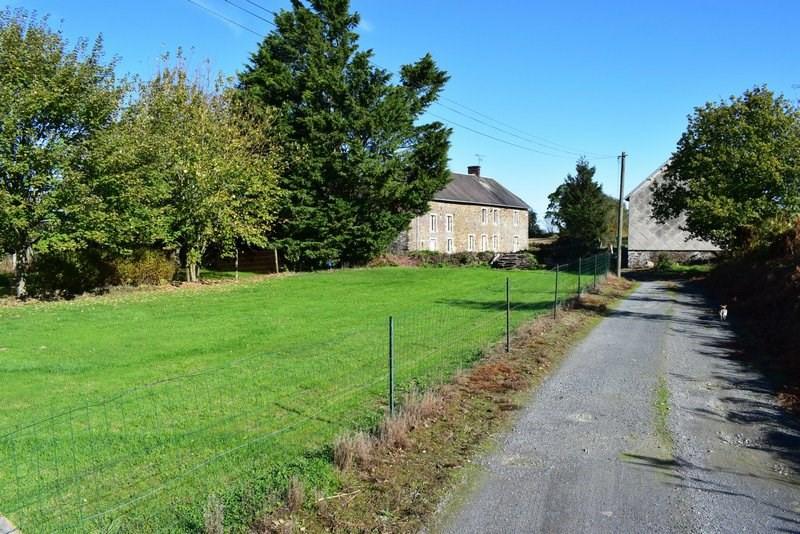 Sale house / villa Montpinchon 160000€ - Picture 10