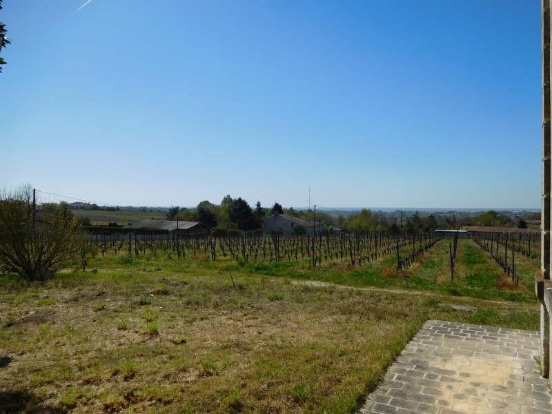 Sale house / villa St ciers de canesse 473000€ - Picture 6
