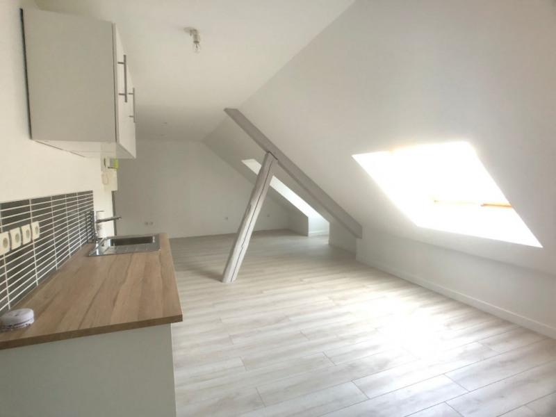Venta  apartamento Rouen 199000€ - Fotografía 2