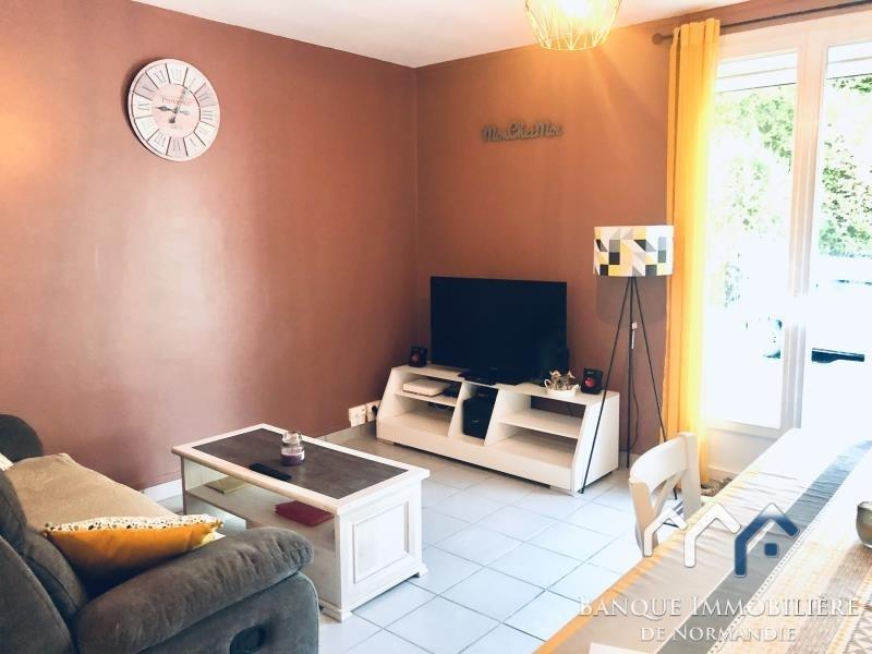 Sale house / villa Caen 190000€ - Picture 3