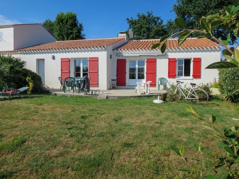 Vente maison / villa St mathurin 190800€ - Photo 1