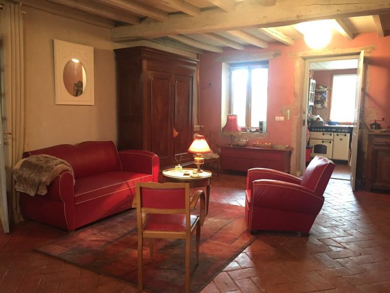 Sale house / villa Romenay 399000€ - Picture 8