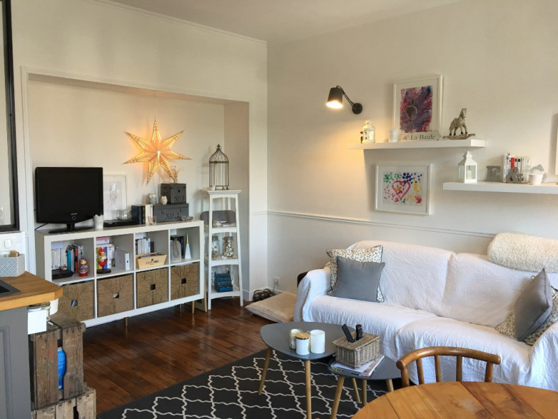 Sale apartment Poissy 194500€ - Picture 1