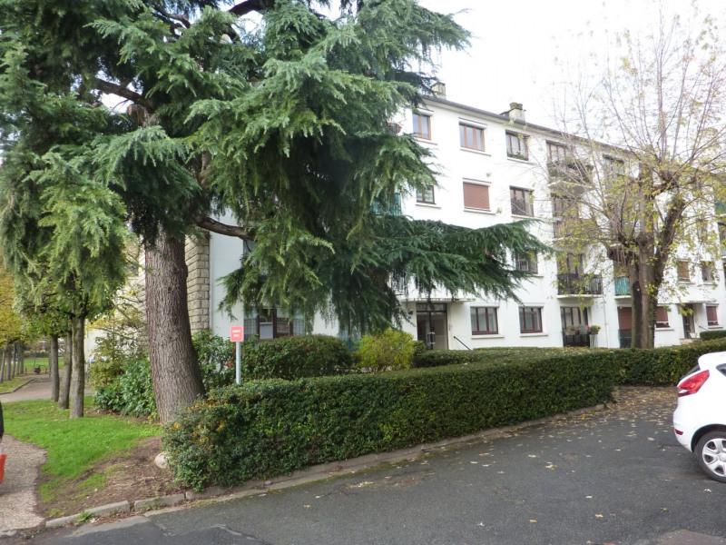 Rental apartment Gif sur yvette 1200€ CC - Picture 1