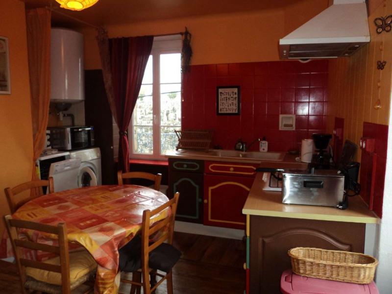 Vente appartement Audierne 69600€ - Photo 4