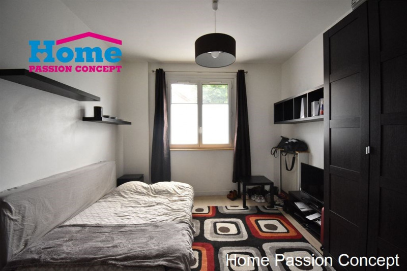 Sale apartment Colombes 156000€ - Picture 3