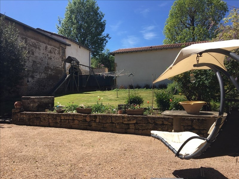 Sale house / villa Sourcieux les mines 345 000€ - Picture 8