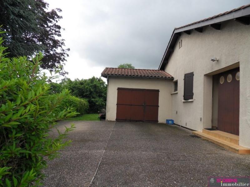 Vente maison / villa Saint-orens-de-gameville 320000€ - Photo 7