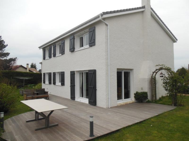 Maison Franqueville Saint Pierre 6 pièce(s) 165 m2