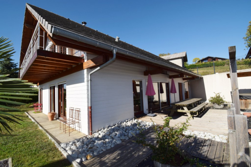 Vente de prestige maison / villa Chilly 630 000€ - Photo 16