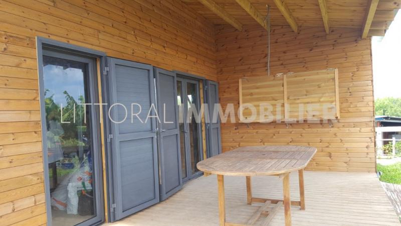 Venta  casa Saint leu 256800€ - Fotografía 1