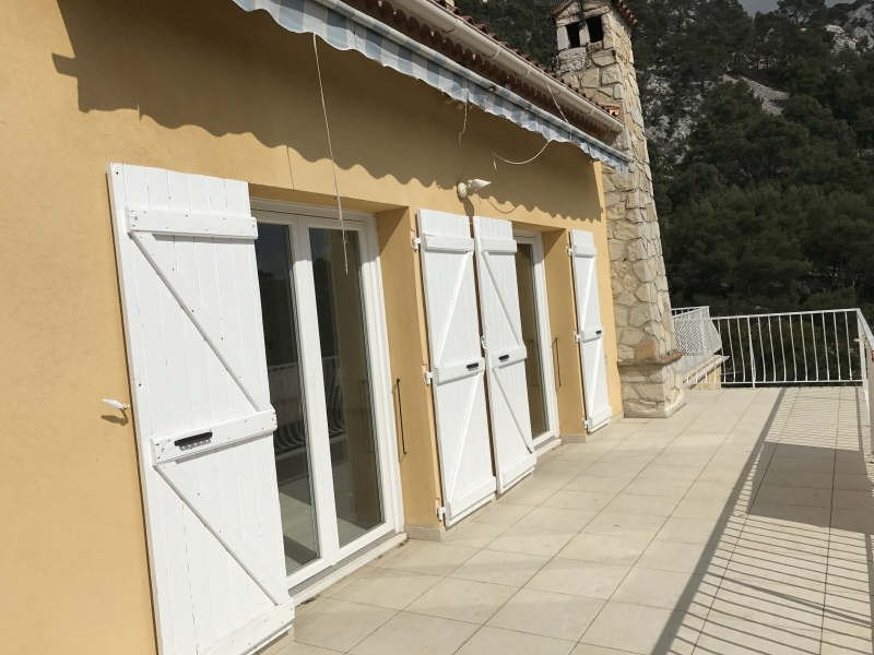 Deluxe sale house / villa Toulon 870 000€ - Picture 3