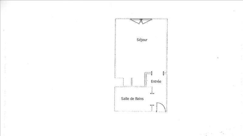 Vente appartement Saint mandé 245000€ - Photo 4