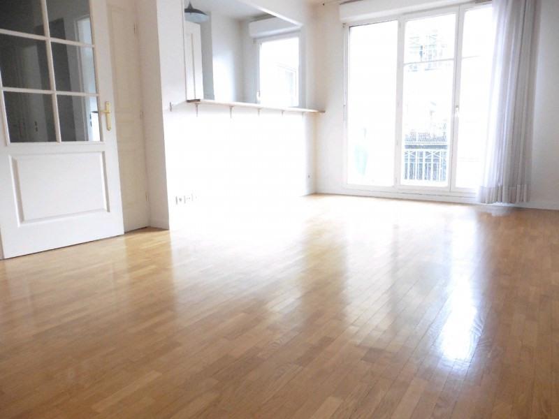 Vente appartement Vincennes 375000€ - Photo 2