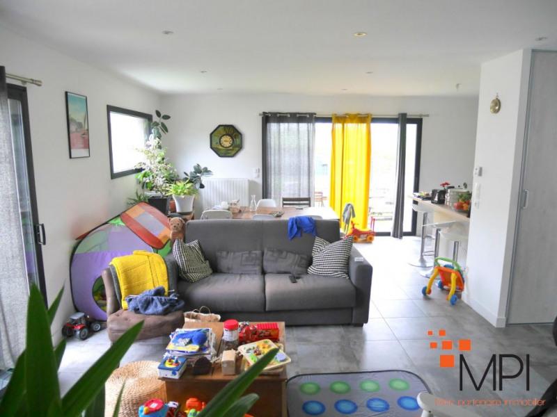 Rental house / villa Vezin le coquet 1150€ CC - Picture 3