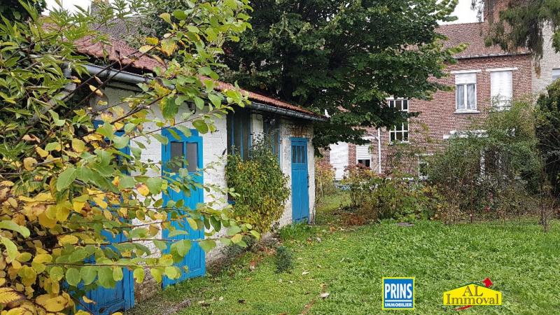 Vente maison / villa Aire sur la lys 183000€ - Photo 2