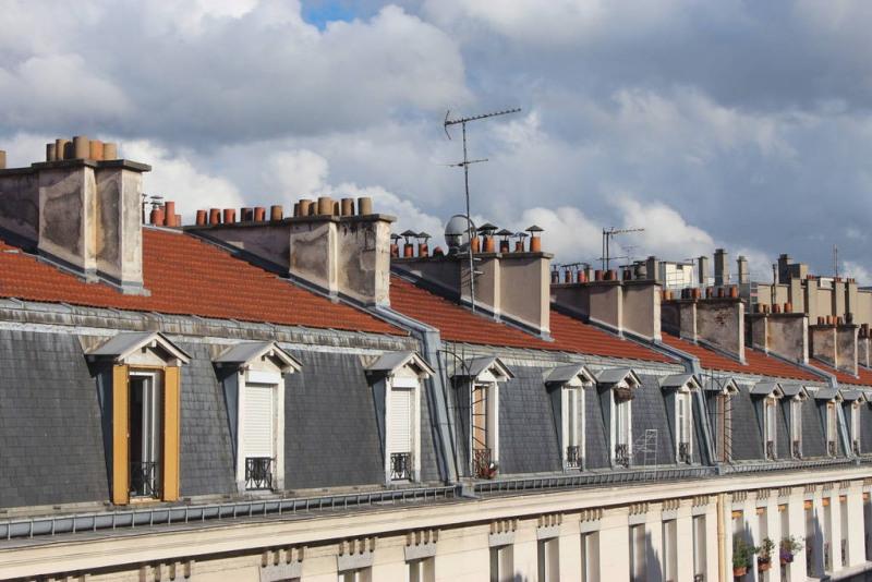 Venta  apartamento Paris 11ème 451500€ - Fotografía 6
