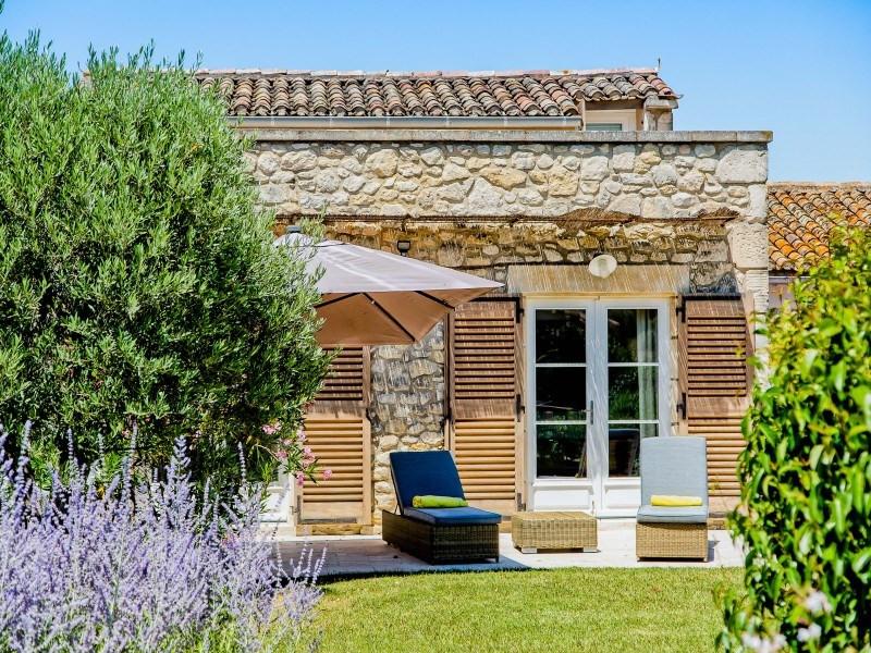 Verkauf von luxusobjekt haus Saint-rémy-de-provence 1780000€ - Fotografie 6