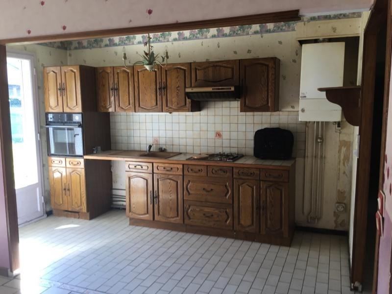 Sale house / villa St laurent blangy 143000€ - Picture 3