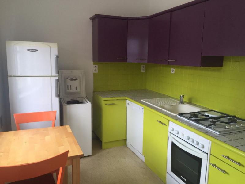 Rental apartment Saint omer 530€ CC - Picture 3