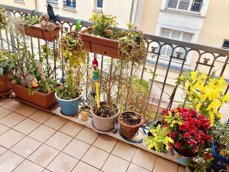 Sale apartment Vincennes 843000€ - Picture 2