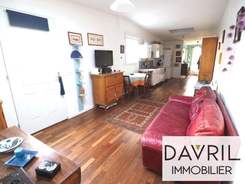 Sale house / villa Conflans ste honorine 469500€ - Picture 4
