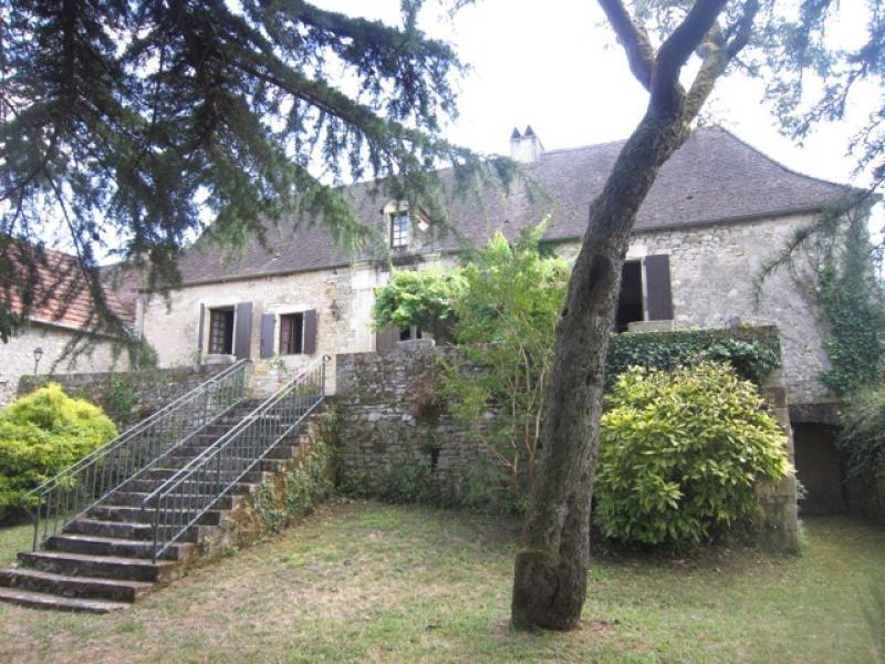 Vente maison / villa Allas les mines 245000€ - Photo 1