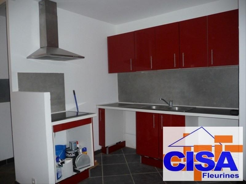 Rental apartment Nogent sur oise 900€ CC - Picture 5