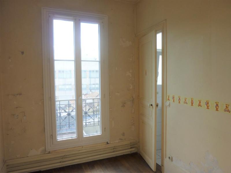 Vente appartement Montrouge 273000€ - Photo 5