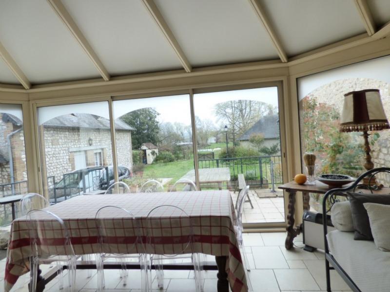 Vente maison / villa Les andelys 370000€ - Photo 2