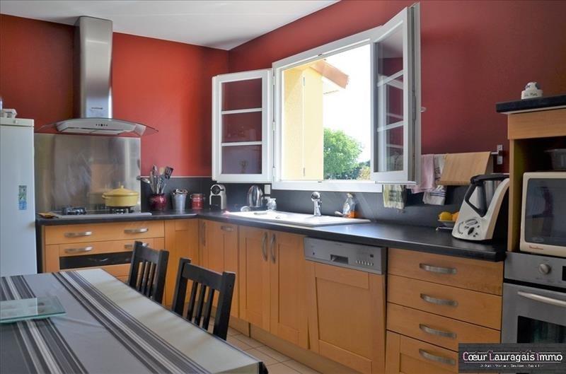 Vente maison / villa Caraman 388500€ - Photo 3