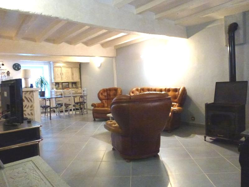 Vente maison / villa Le grand serre 120 000€ - Photo 3