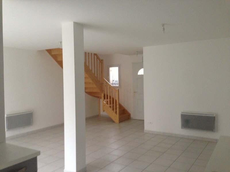 Location maison / villa Poitiers 742€ CC - Photo 2